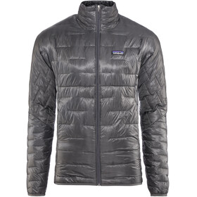 Patagonia M's Micro Puff Jacket Forge Grey